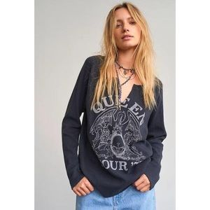 Daydreamer Queen Tour '75 Long Sleeve Thermal L